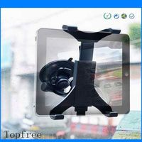 Latest universal car suction DVD/GPS/TABLET car mount holder