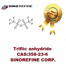 High Guality/Triflic anhydride/358-23-6