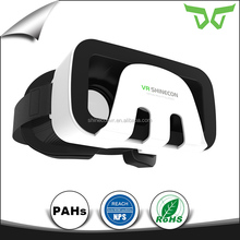 2017 Hot Sale 3D VR Glasses Virtual Reality VR Box 2.0 Goggles Stock in USA Germany Poland France Overseas Warehouse