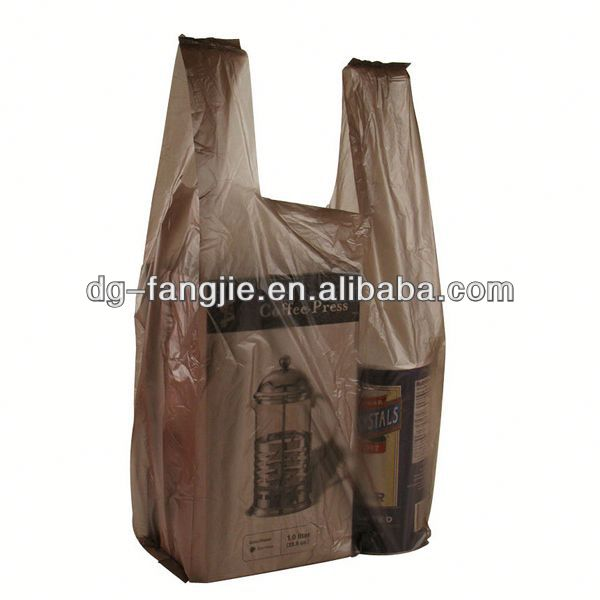 bio degradable plastic bags for medical with ziplock