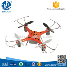 2.4G 4ch Hand Throwing RC Drone With gyroscope 3D Inverted Flight Quadcopter RC Quadcopter Aerocraft