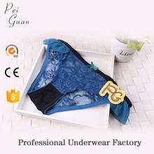 Guangzhou elegant mature women girls fashion ladies sexy transparent underwear