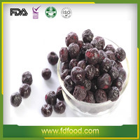 freeze dried fruit wholesale dehydrated blueberry