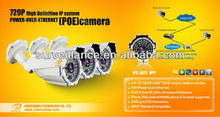 camara ip outdoor 1280*720