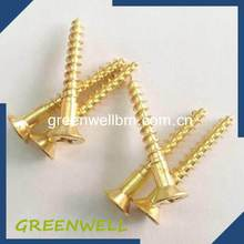 2015 the newest best sell din 18182 wood screws