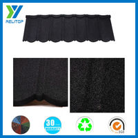 Stone Coated Metal Roof Tile/Zinc Corrugated Roof