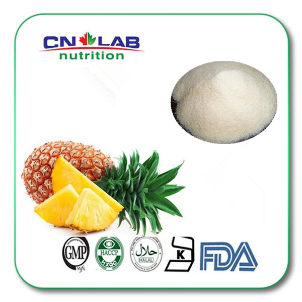 Pure weight loss Pineapple extract bromelain powder bromelain enzyme