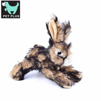 Wholesale new design customed eco-friendly Plush pet toys for pets