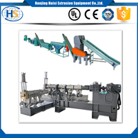 Small plastic film bottle flake recycling machine bottle washing line price
