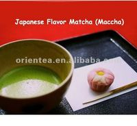 Japanese Flavor Green Tea Matcha Powder