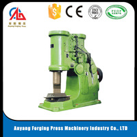 C41-40kg small pneumatic forging hammer