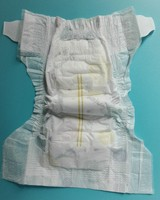 OEM Sweet Soft Baby Diapers With Free Samples