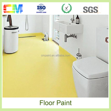 Chemicals epoxy floor food grade liquid rubber anti dust coating