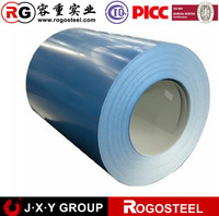 high demand products buying in large quantity RAL 5015 Sky blue ppgi coils