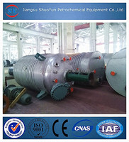 Shuoyun Stainless steel electrical heating/steam heating chemical mixing equipment/mixer
