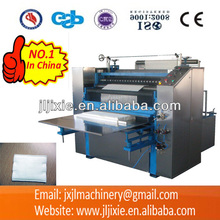 JL-XF Cosmetic Square Cotton Pad machine