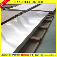 Alibaba Express Cold Rolled Stainless Steel Sheet Metal Fabrication