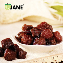 Chinese Dried prunes salty prunes honey prunes