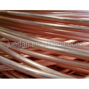 copper wire rod 304 316 stainless steel scrap from factory