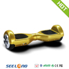 Portable Two Wheels Self Balancing Scooter With Hands Free Foot Scooter