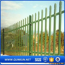 Best selling products in europe prefab fence panels steel