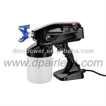 DP-EC02 Electric portable airless sprayer