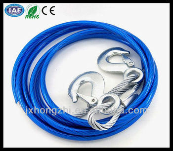 3T-Heavy Duty Car Tow Ropes