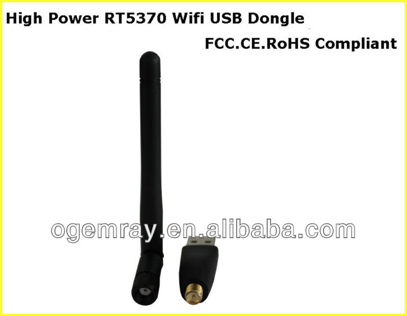 USB Wifi Adapter Android