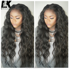 Unprocessed virgin high full lace wig Peruvian glueless full lace curly human hair wigs lace front wigs