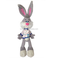hot sale easter gift Bunny cute stuffed plush Bunny toys rabbit toys