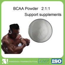 High quality water soluble1) BCAA supports extreme muscle growth 2) BCAA builds BCAA bulk powder,BCAA 2:1:1,Instant BCAA powder