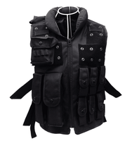 Loveslf New York military combat police safety vest army tactical vest