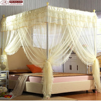 China mosquito net for adult canopy beds,mesh anti mosquito,king size bed mosquito net
