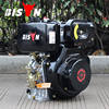 BISON(CHINA) Air-cooled 4-Stroke OEM 10 hp Water Pump Diesel Engine