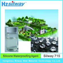 2017 Hot Products waterproofing primers for cement board 52% Silway 715