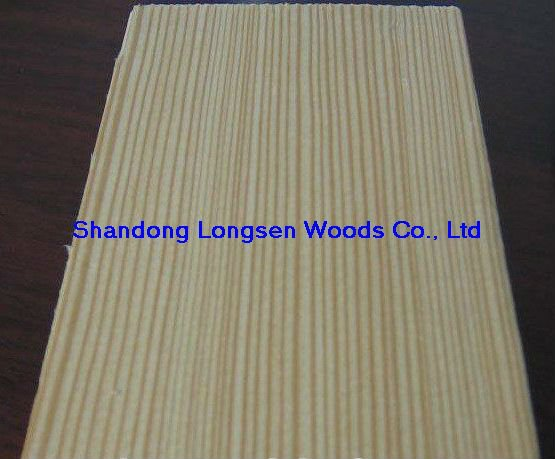 Laminated Wood Window Scantling Factory