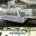Automatic digital printing slotting die-cutting machine
