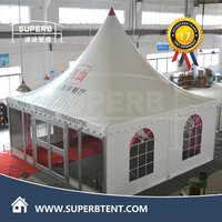 2015 Promotional Outdoor Tent Gazebo