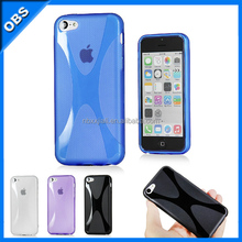 2014 cheap PC mobile phone case for iphone6(OBS-M4019)