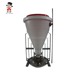 Wholesale High Quality New Products Automatic Pig Feeder Farming Equipment