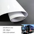 3-5 years outdoor durablity self adhesive vinyl rolls