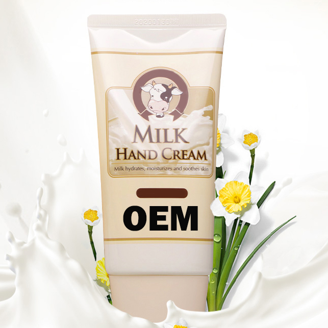 Best Hand Whitening Lotion Cream Private Label