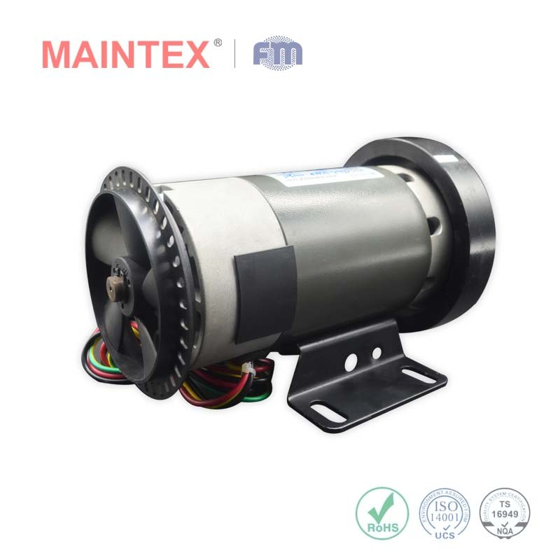 2.5HP electric 90V 110V 180V 220V DC treadmill motor