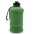 Wholesale BPA Free Matte Frosted Color Gym Shaker Water Bottle 1.3 L Customize Logo