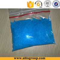 Professional Supplier Agriculture Grade Bluestone Copper Sulfate for Sale