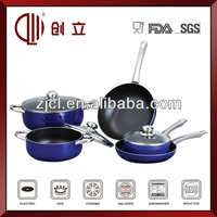 surgical steel cookware in india