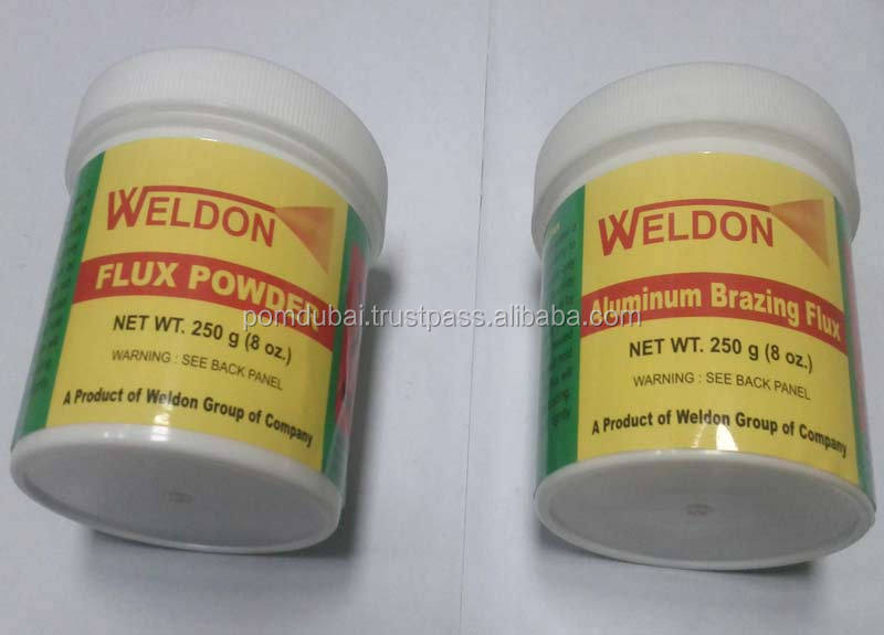 Brazing Flux (Brazing Powder)