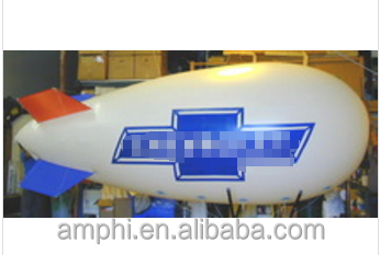 outdoor inflatable blimp for sale tethered blimp