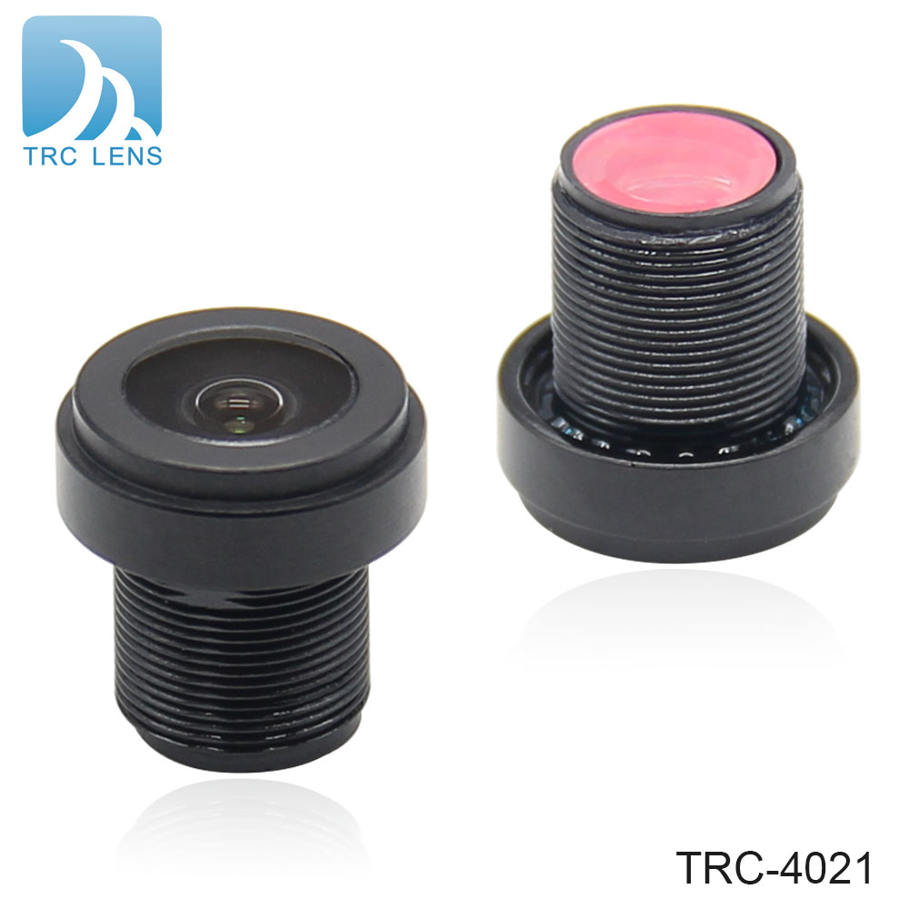 "Ov7725 1/4 ""m7 mount 2.3mm car black box obiettivo di macchina fotografica con 650nm filtro ir cut off"