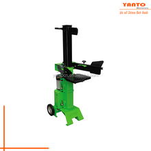 High Quality vertical Electric engine wood log lift for log splitter for sale